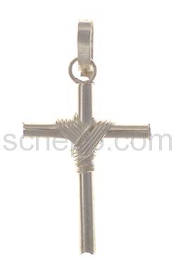 Anhänger Kreuz, klein