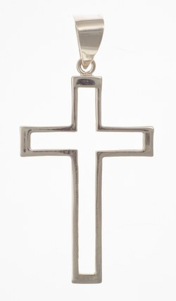 Anhänger Kreuz