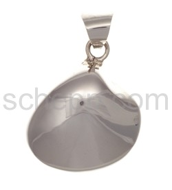 Pendant shell, large