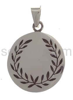 Amulett Lorbeerblätter