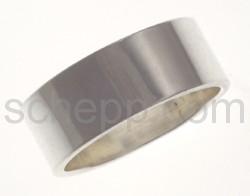 Ring, flach