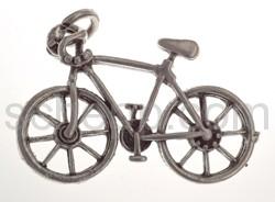 Anhänger Fahrrad