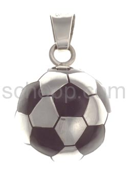 Anhänger Fußball