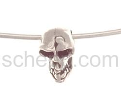 Anhänger Totenschädel/Skull