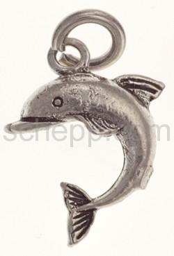 Anhänger Delfin