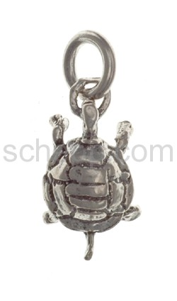 Anhänger Schildkröte