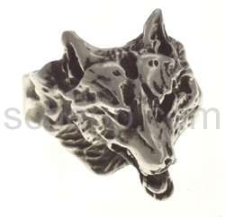 Ring Wolf