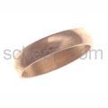 Ring, Kupfer, glatt