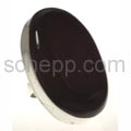 Ring mit großem Onyx, oval