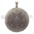 Amulett Aztekenkalender, groß