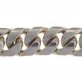 Panzerarmband, sehr breit, Breite 2,6 cm
