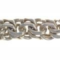 Panzerarmband, breit, Breite 2,4 cm