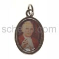 Amulett Papst Johhannes Paul II.