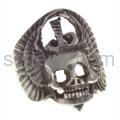 Ring Totenkopf/Skull