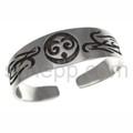 Tattoo-Armspange, Tribal Design